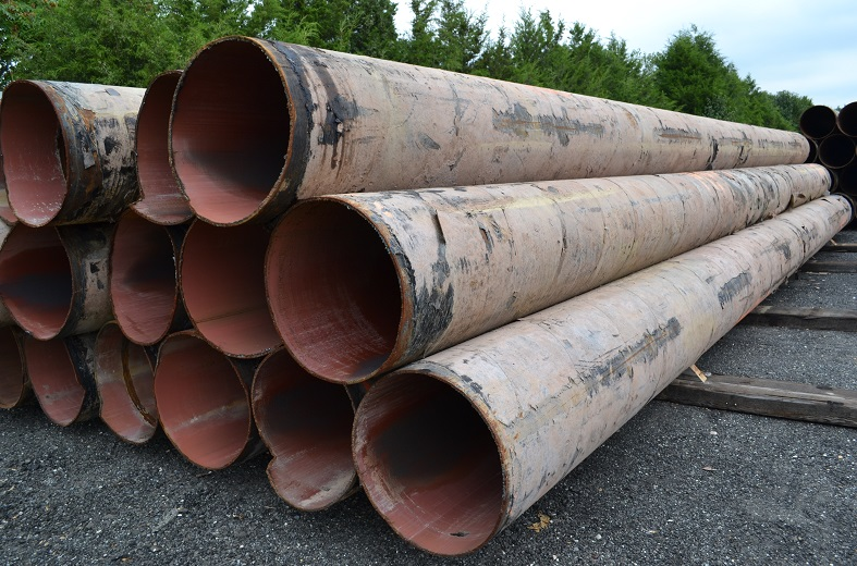 Jfi steel tons of discounted new and surplus