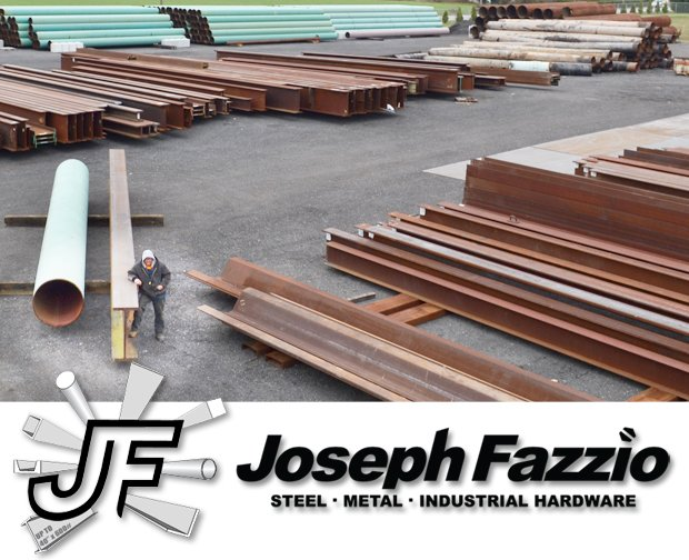 JFI Steel - 10,000 TONS OF DISCOUNTED NEW and Surplus